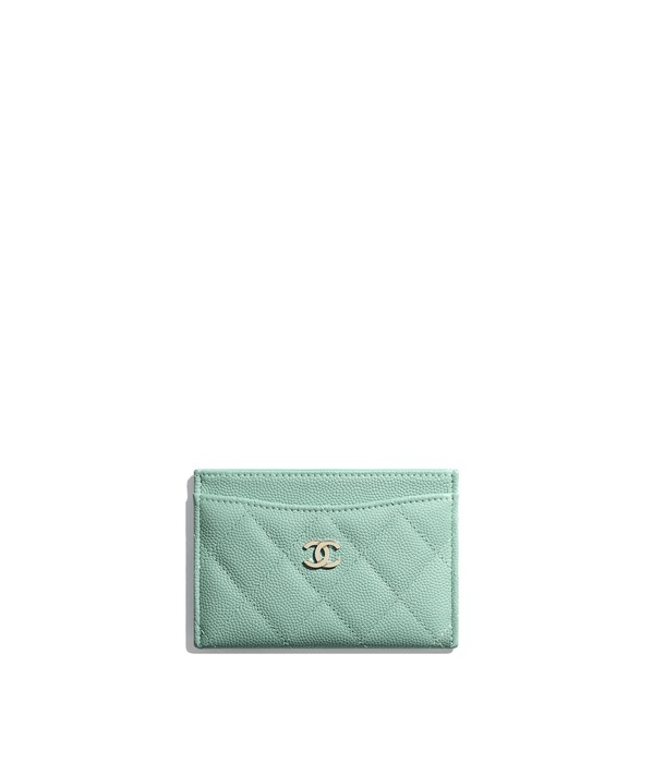 유럽직배송 샤넬 CHANEL Classic Card Holder AP0213Y33352N5330