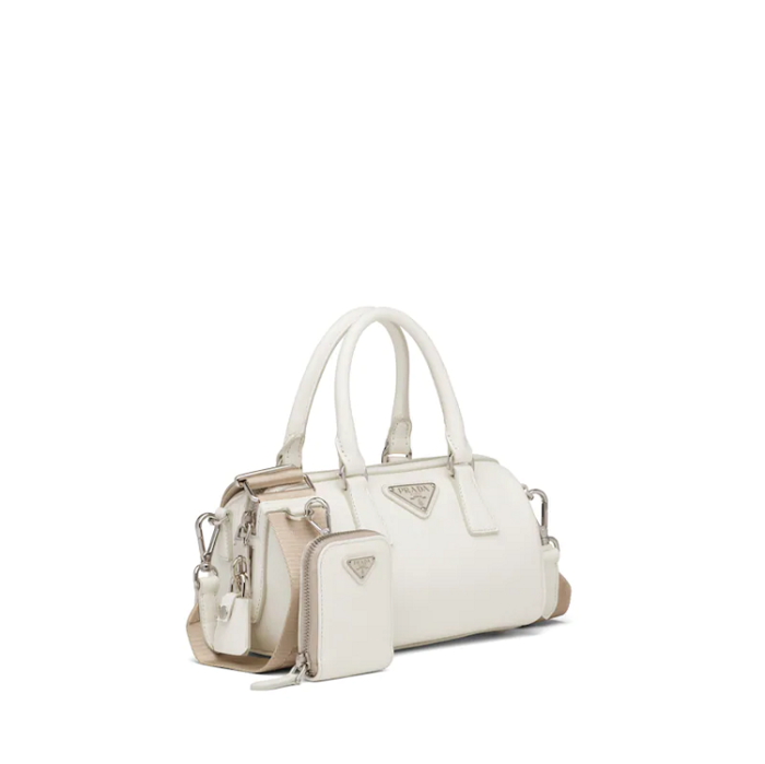 유럽직배송 프라다 사피아노 토트백 PRADA SAFFIANO LEATHER TOP-HANDLE BAG 1BB846_NZV_F0009_V_V41