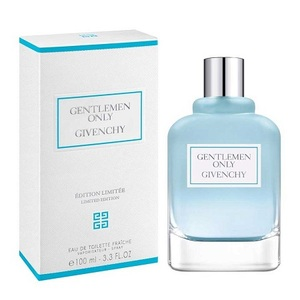 유럽직배송 지방시 Givenchy gentlemen only fraiche 100ml