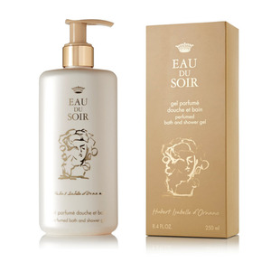 유럽직배송 시슬리 Sisley Eau de Soir Perfumed Bath & Shower Gel 250ml 샤워젤