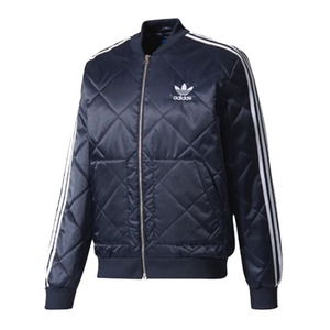 유럽직배송 아디다스 ADIDAS MEN ORIGINALS SST Quilted Jacket LEGEND INK 자켓