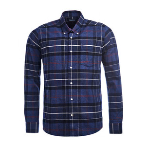 유럽직배송 바버 셔츠 BARBOUR LUSTLEIGH TAILORED SHIRT MSH3749NY72