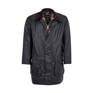 유럽직배송 바버 BARBOUR BORDER WAX JACKET SAGE MWX0008SG91