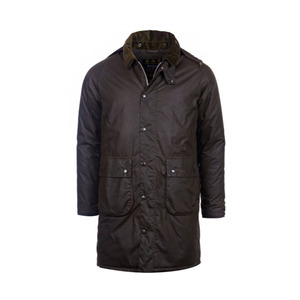 유럽직배송 바버 BARBOUR HERITAGE BRAMBLE WAX JACKET OLIVE MWX1249OL71
