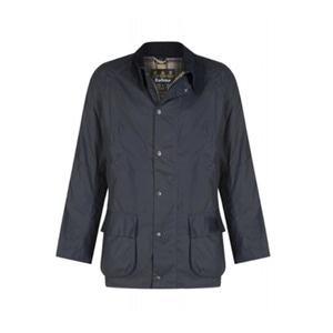 유럽직배송 바버 BARBOUR Men's BRISTOL WAXED JACKET NAVY MWX0086NY92
