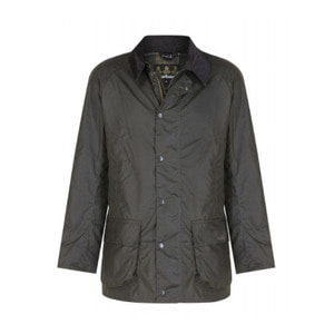유럽직배송 바버 BARBOUR Men's BRISTOL WAXED JACKET OLIVE MWX0086OL71