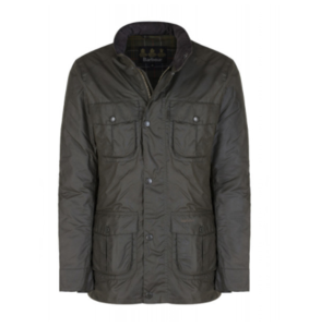 유럽직배송 바버 BARBOUR MEN'S CORBRIDGE WAX JACKET OLIVE MWX0340OL71