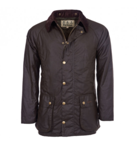 유럽직배송 바버 BARBOUR MEN'S GAMEFAIR WAXED JACKET OLIVE MWX0722OL71
