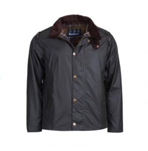 유럽직배송 바버 BARBOUR HESKIN WAX JACKET SAGE MWX1224SG51