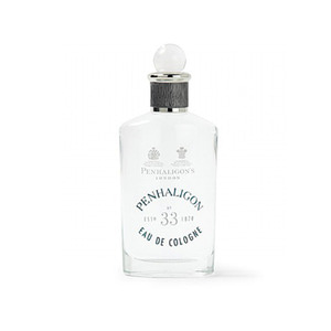 유럽직배송 펜할리곤스 PENHALIGONS NO.33 EAU DE COLOGNE 70ml