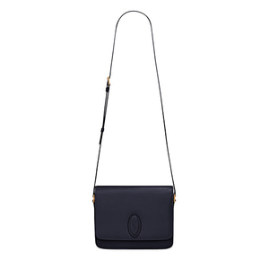유럽직배송 생로랑 가죽 숄더백 YSL THE 61 MEDIUM SADDLE BAG IN SMOOTH LEATHER 56856802G2W4182