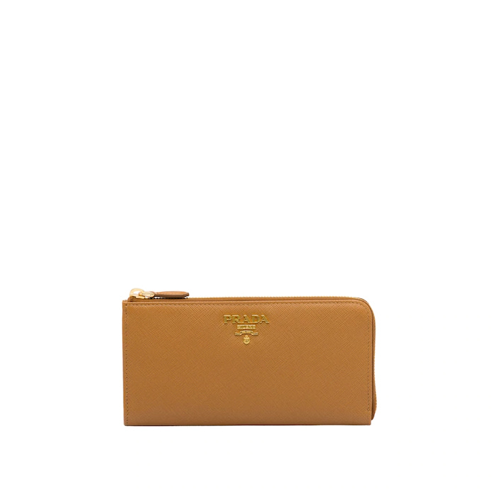 유럽직배송 프라다 장지갑 PRADA Large Saffiano leather wallet 1ML030_QWA_F098L
