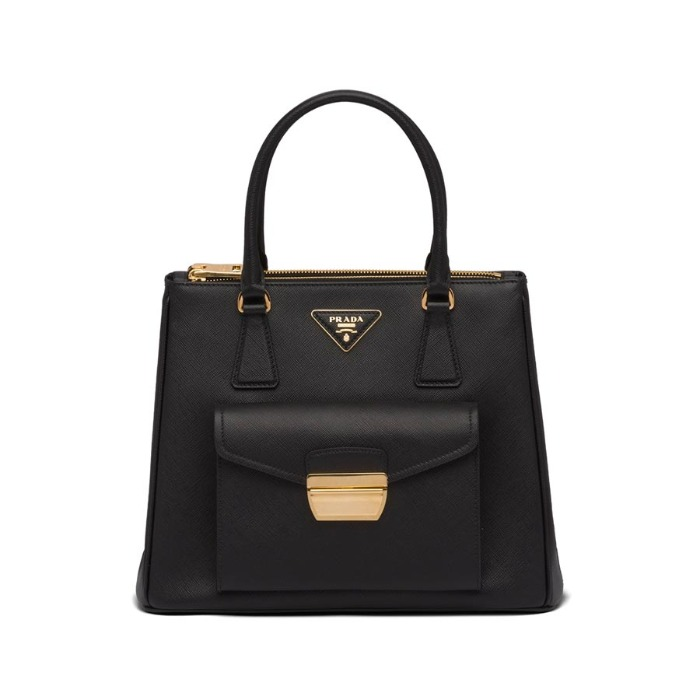 유럽직배송 프라다 사피아노 토트백 PRADA Galleria Saffiano leather bag 1BA256_NZV_F0002_V_OTO