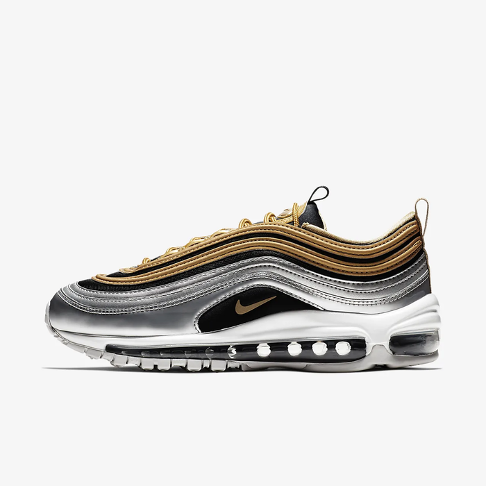유럽직배송 나이키 NIKE Nike Air Max 97 SE Metallic Women's Shoe AQ4137-700