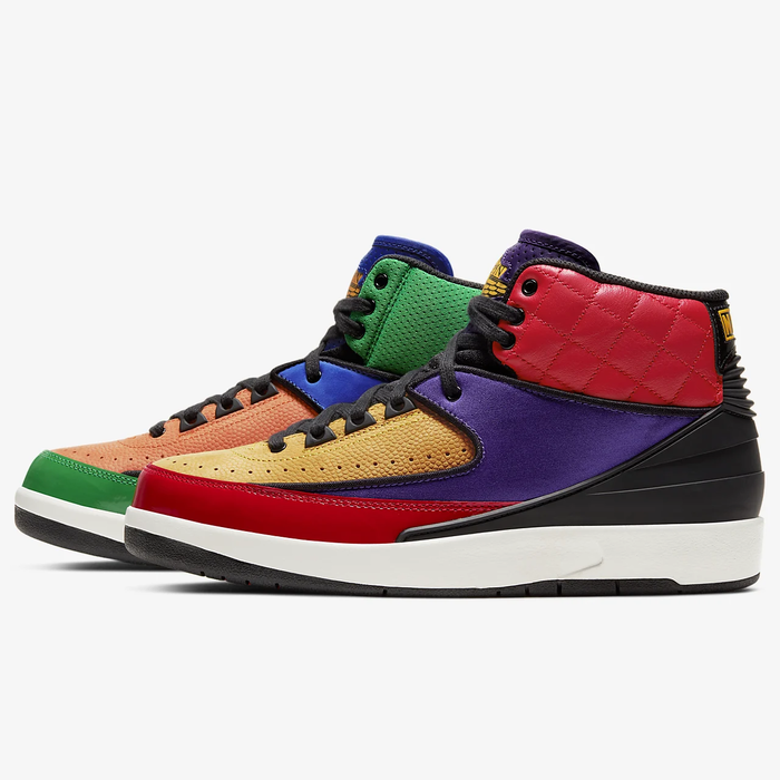 유럽직배송 나이키 NIKE Air Jordan 2 Retro Women's Shoe CT6244-600
