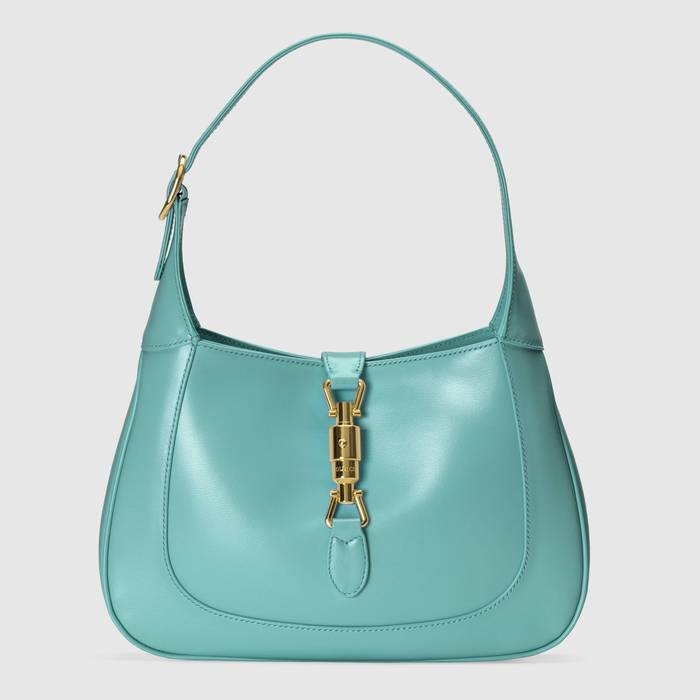 유럽직배송 구찌 GUCCI Gucci Jackie 1961 small hobo bag 63670910O0G4933
