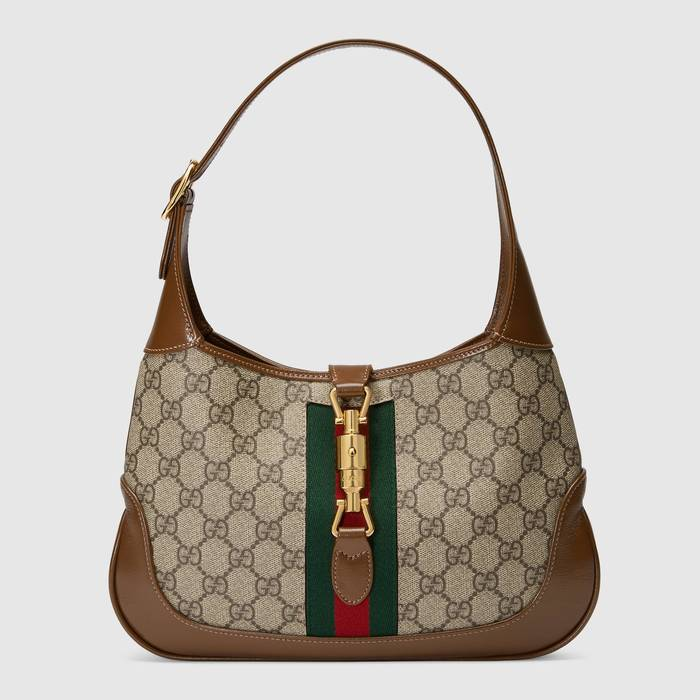 유럽직배송 구찌 GUCCI Gucci Jackie 1961 small hobo bag 636706HUHHG8565