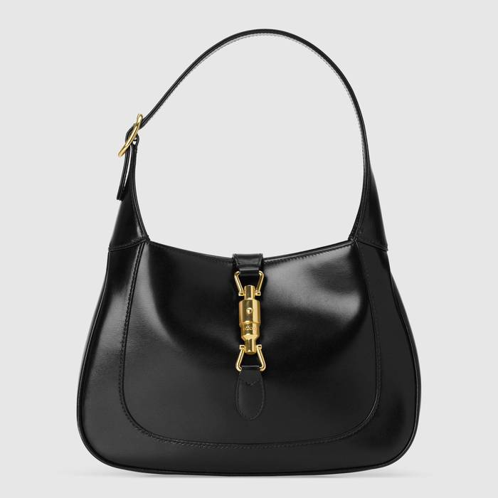유럽직배송 구찌 GUCCI Gucci Jackie 1961 small hobo bag 63670910O0G1000