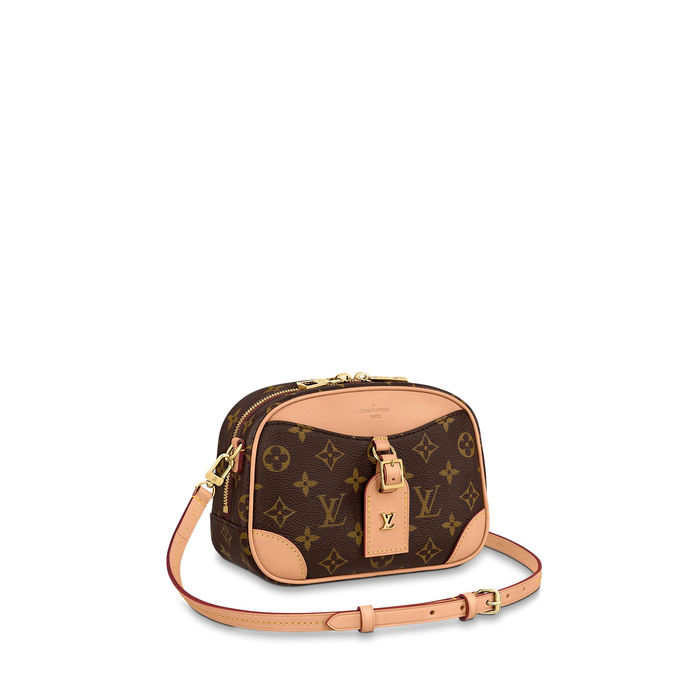 유럽직배송 루이비통 LOUIS VUITTON Deauville Mini M45528