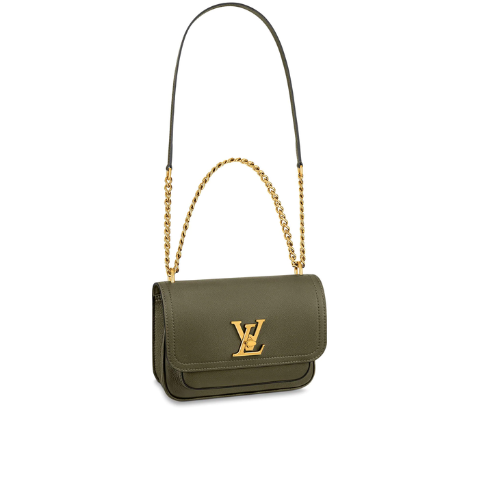 유럽직배송 루이비통 LOUIS VUITTON Lockme Chain PM M57067