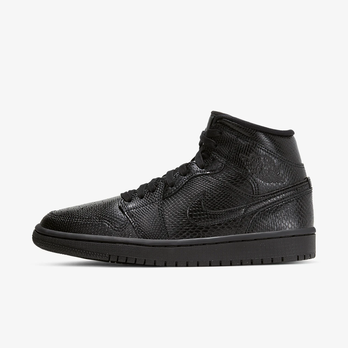 유럽직배송 나이키 NIKE Air Jordan 1 Mid Women's Shoe BQ6472-010