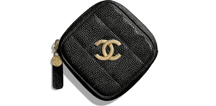 유럽직배송 샤넬 CHANEL Coin Purse AP1862B0455694305