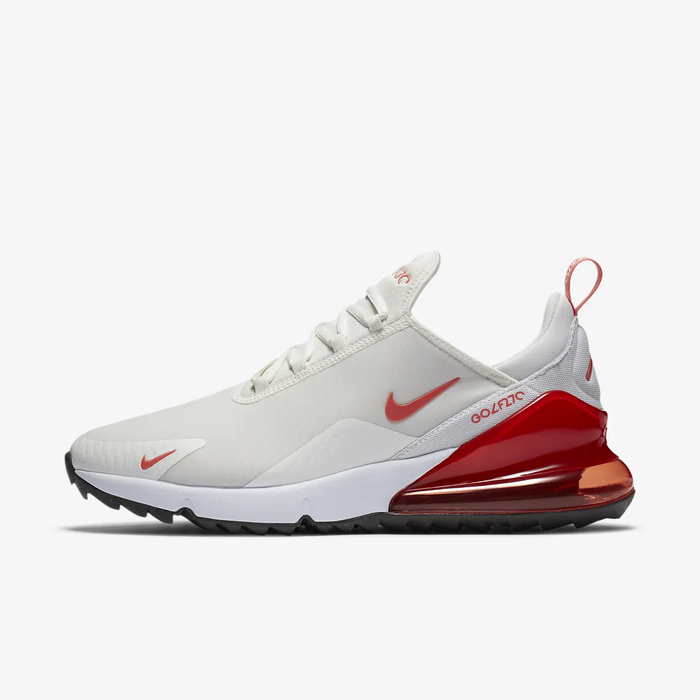 유럽직배송 나이키 NIKE Nike Air Max 270 G Golf Shoe CK6483-104