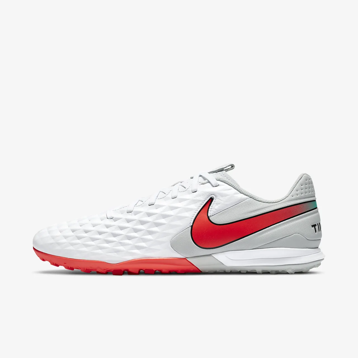 유럽직배송 나이키 NIKE Nike Tiempo Legend 8 Academy TF Artificial-Turf Football Shoe AT6100-163