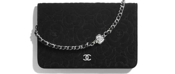 유럽직배송 샤넬 CHANEL Wallet On Chain A82336B0445894305