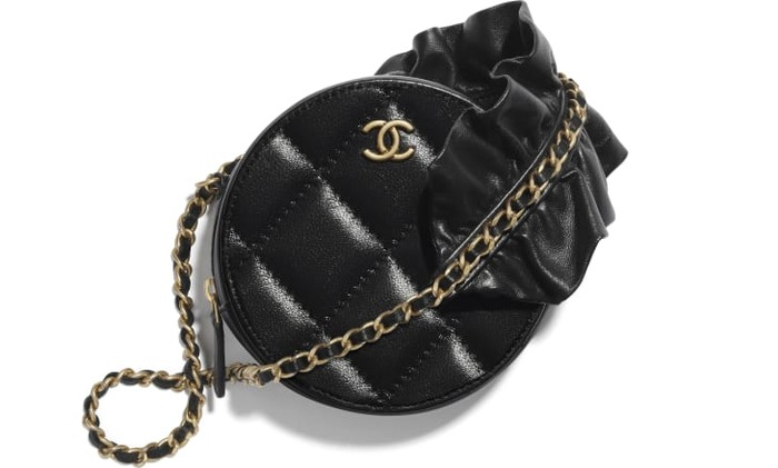 유럽직배송 샤넬 CHANEL Clutch With Chain AP1894B0436994305