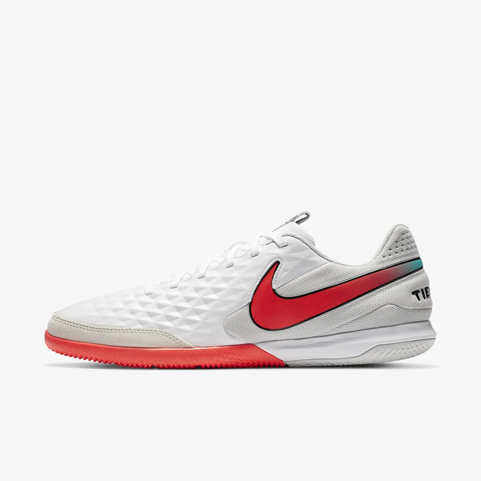 유럽직배송 나이키 NIKE Nike Tiempo Legend 8 Academy IC Indoor Court Football Shoe AT6099-163