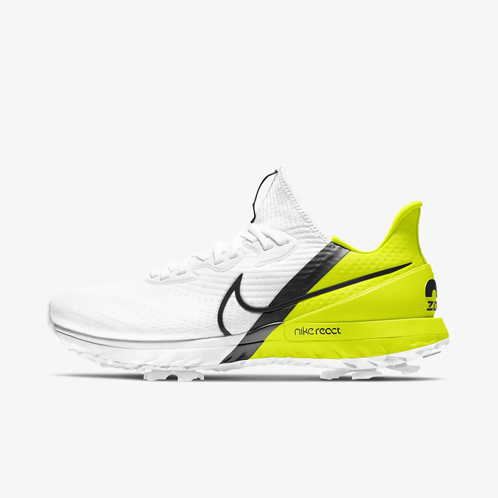 유럽직배송 나이키 NIKE Nike Air Zoom Infinity Tour Golf Shoe CT0540-104