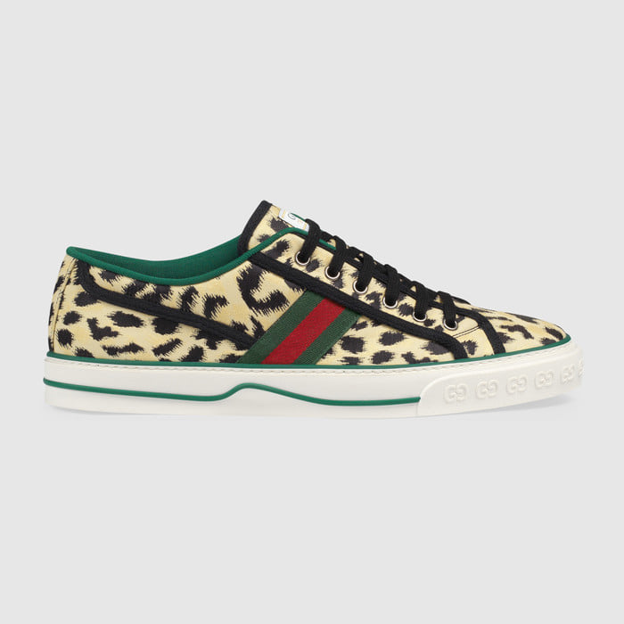 유럽직배송 구찌 GUCCI Gucci - Men's Gucci Tennis 1977 sneaker 6061112D3202071