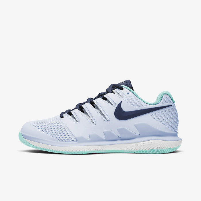 유럽직배송 나이키 NIKE NikeCourt Air Zoom Vapor X Women's Hard Court Tennis Shoe AA8027-010