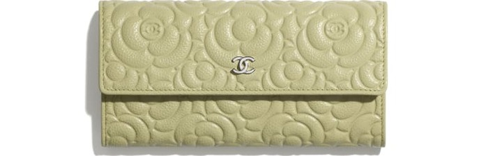 유럽직배송 샤넬 CHANEL Long Flap Wallet A82283B04308N9315