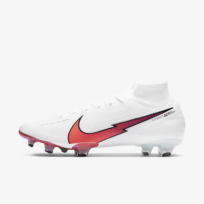 유럽직배송 나이키 NIKE Nike Mercurial Superfly 7 Elite FG Firm-Ground Football Boot AQ4174-163