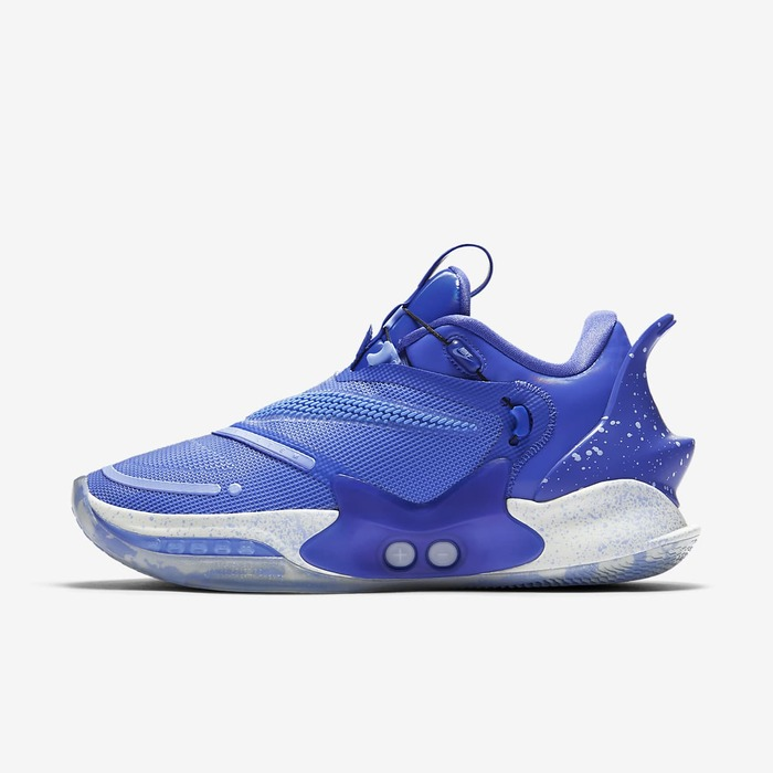 유럽직배송 나이키 NIKE Nike Adapt BB 2.0 Basketball Shoe CV2441-400