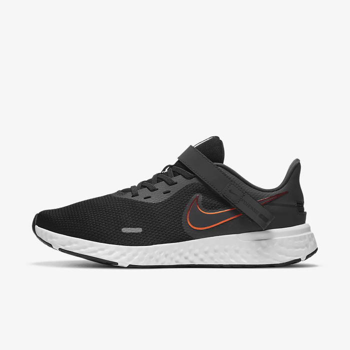 유럽직배송 나이키 NIKE Nike Revolution 5 FlyEase Men's Running Shoe (Extra Wide) CJ9885-011