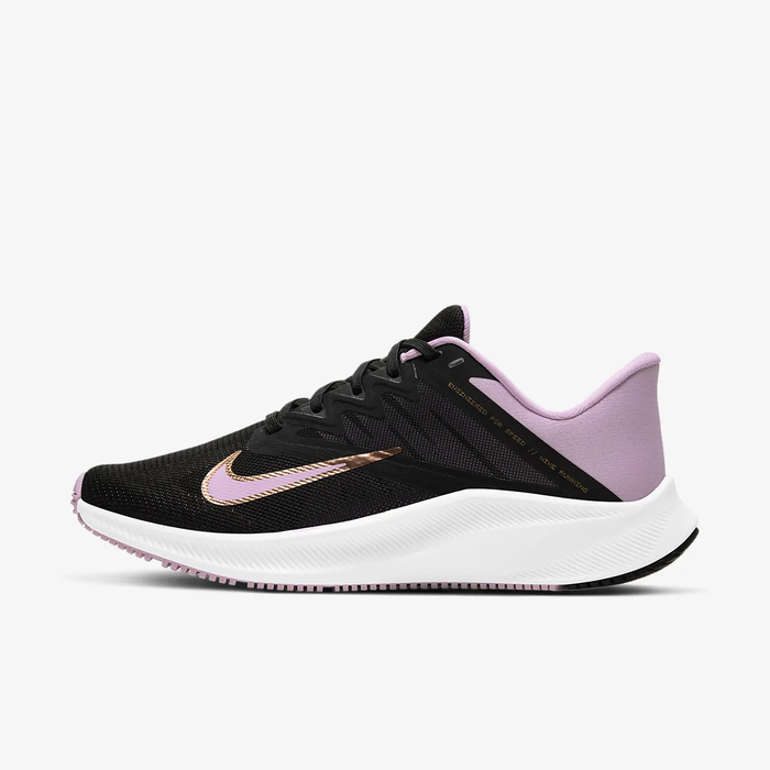 유럽직배송 나이키 NIKE Nike Quest 3 Women's Running Shoe CD0232-009