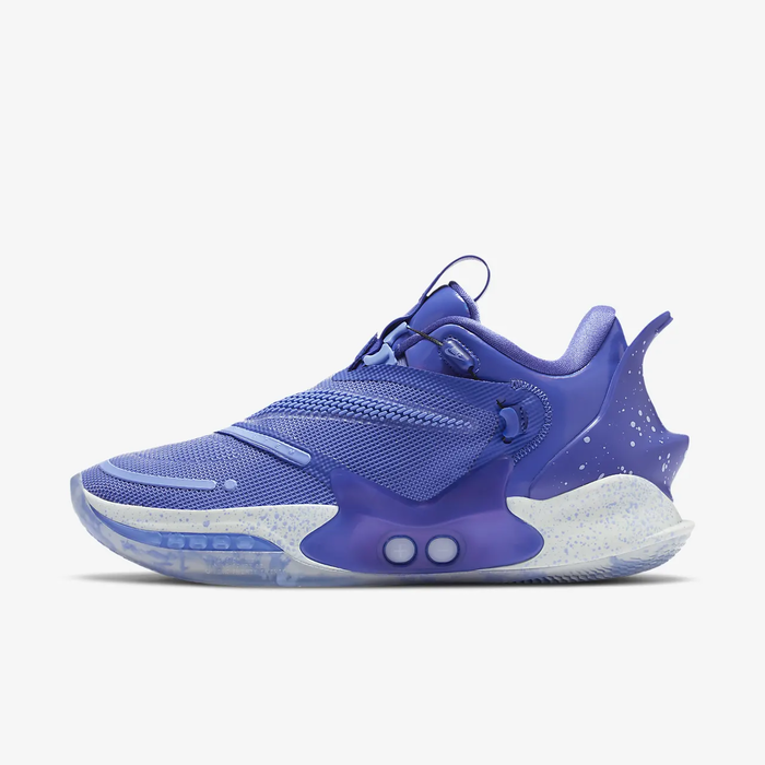 유럽직배송 나이키 NIKE Nike Adapt BB 2.0 Basketball Shoe CV2444-400