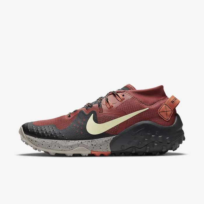 유럽직배송 나이키 NIKE Nike Wildhorse 6 Men's Trail Running Shoe BV7106-600
