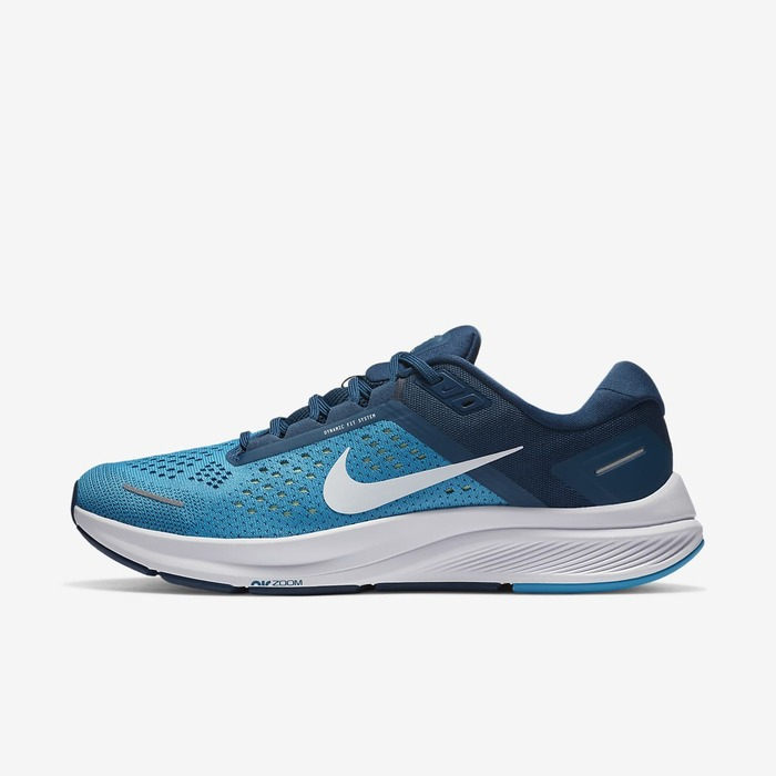 유럽직배송 나이키 NIKE Nike Air Zoom Structure 23 Men's Running Shoe CZ6720-401