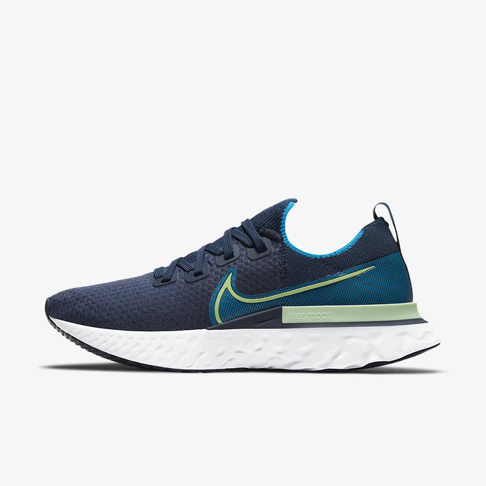유럽직배송 나이키 NIKE Nike React Infinity Run Flyknit Men's Running Shoe CD4371-402