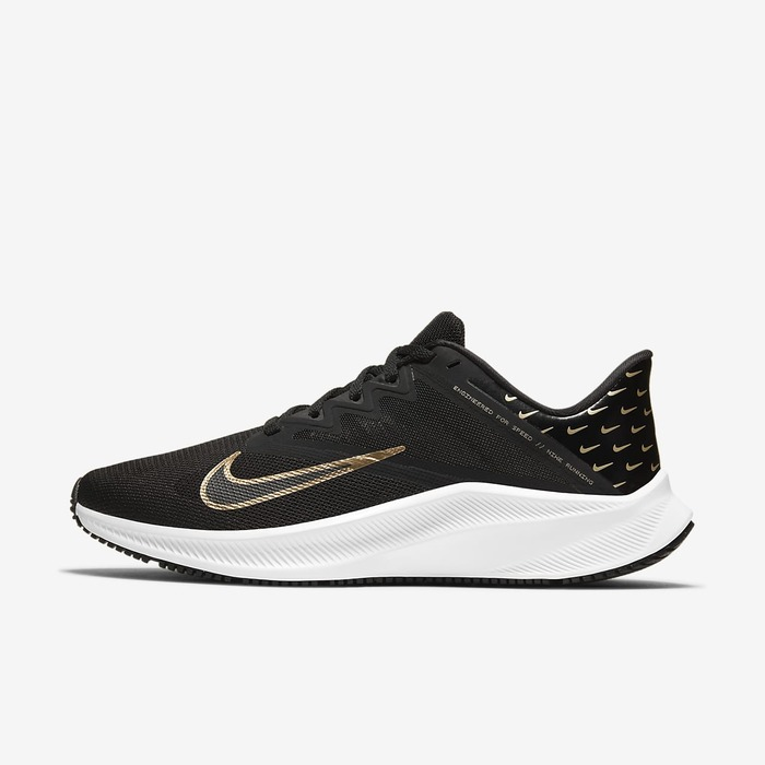 유럽직배송 나이키 NIKE Nike Quest 3 Premium Women's Running Shoe CV0149-001