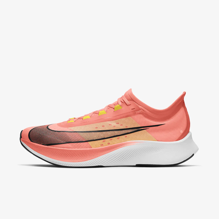 유럽직배송 나이키 NIKE Nike Zoom Fly 3 Men's Running Shoe AT8240-801