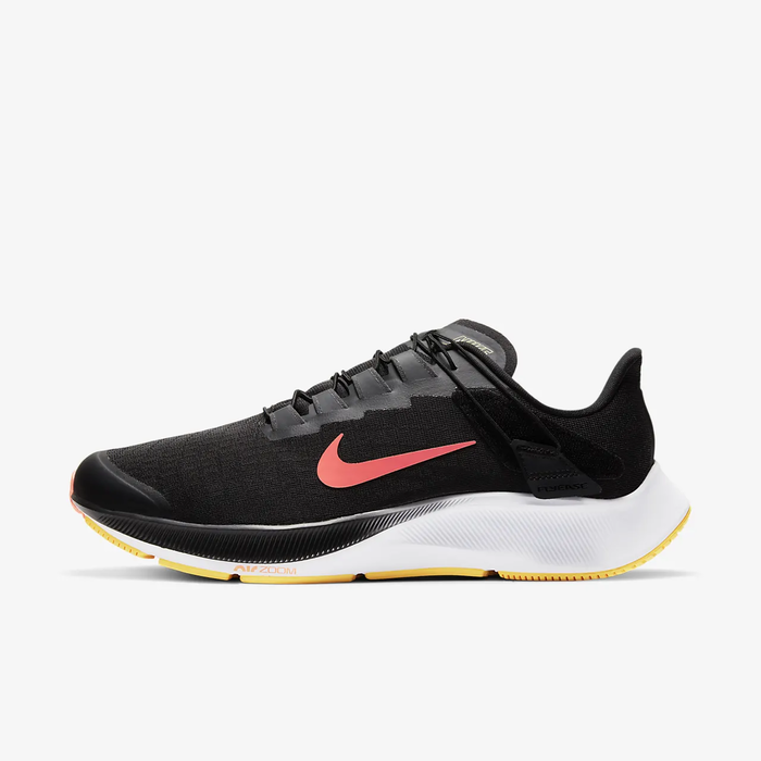 유럽직배송 나이키 NIKE Nike Air Zoom Pegasus 37 FlyEase Men's Running Shoe (Extra Wide) CK8446-005