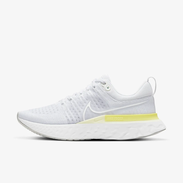 유럽직배송 나이키 NIKE Nike React Infinity Run Flyknit 2 Women's Running Shoe CT2423-100