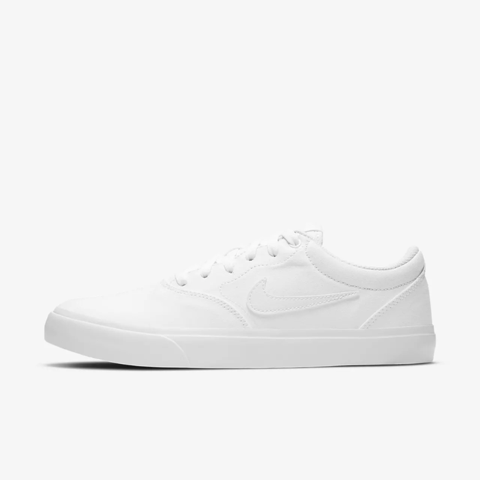 유럽직배송 나이키 NIKE Nike SB Charge Canvas Skate Shoe CD6279-100